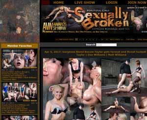 sexuallybroken