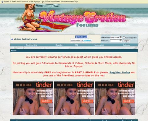 vintage-erotica-forum